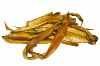 Брюшки лосося холодного копчения