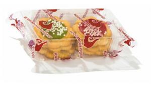 """Печенье сахарное многослойное """"Вальс"""""""