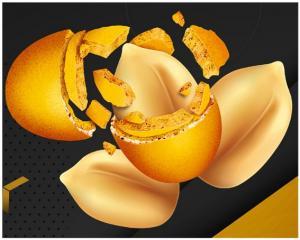 Арахис в глазури на развес вкус: креветки, васаби, холодца и хрена, охотничьих колбасок, сыра
