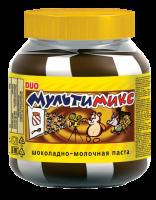 Мультимикс шоколадно-молочная