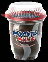 Мультимикс стакан 350 гр шоколадно-молочная