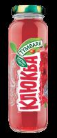 Tymbark фруктовое путешествие КЛЮКВА