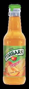 Tymbark напиток персик-груша